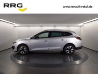 gebraucht Renault Mégane III GRANDTOUR BOSE-EDITION dCi 110 RÜCKF