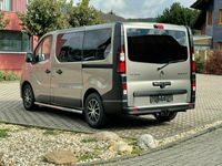 gebraucht Renault Trafic 1.6 Combi 2,7t Navigation/Kamera