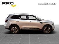 gebraucht Renault Koleos 2.0 DCI 175 INTENS 4x4 AUTOMATIK PARTIKELFILTER E
