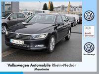 gebraucht VW Passat Variant CL 2.0 TDI Comfortline BMT LED Automatik Navi uvm