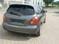gebraucht Nissan Almera 1,8 Sport beck