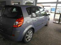 gebraucht Renault Scénic II Exception