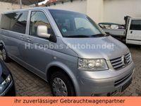gebraucht VW T5 Caravelle,Lang,Automatik,Klimatronik,9-Sitze