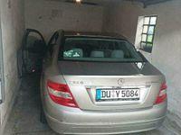 gebraucht Mercedes C200 Kompressor
