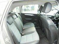 gebraucht Mercedes B200 Neu GAS/LPG Navi SH Klima Leder