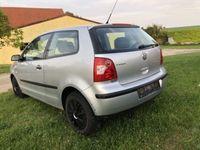 usado VW Polo 1.2*Trendline*HU neu*wenig KM*MP3 Rad...