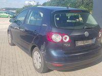 gebraucht VW Golf Plus Goal V (5M1)