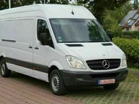 gebraucht Mercedes Sprinter II Kasten*313CDI*MAXI*PDC*EURO 5*