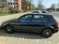 gebraucht VW Golf IV Verkaufe(1.9 TDI)