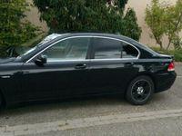 gebraucht BMW 735 i mit Price LPG TÜV 01/21
