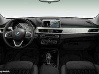 gebraucht BMW X1 sDrive20i xLine Head-Up LED WLAN RFK Shz PDC