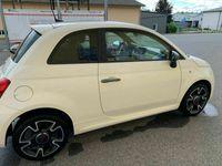 gebraucht Fiat 500S