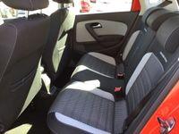 gebraucht VW Polo Cross 1.2 TSI KLIMA MP3 ALU