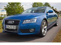 gebraucht Audi A5 2.7 TDI DPF