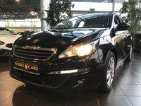 gebraucht Peugeot 308 125 THP Access KLIMA