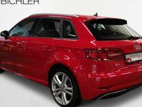 gebraucht Audi A3 Sportback e-tron S tronic sport bei Gebrachtwagen.expert