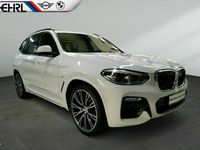 gebraucht BMW X3 xDrive30d / M-PAKET / DRIVING ASSISTANT PLUS