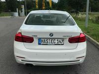 gebraucht BMW 320 d xDrive Sport Line