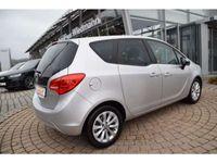 gebraucht Opel Meriva drive 1.4 turbo ecoflex, AHK+Klimaautomatik+SHZ