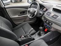 gebraucht Renault Mégane Authentique 1.6 16V Klima/ALU/Keyless