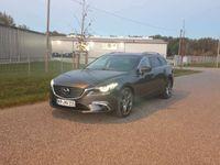 gebraucht Mazda 6 Kombi SKYACTIV-G 192 Drive KIZOKU INTENSE
