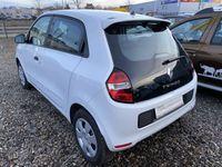 gebraucht Renault Twingo 1.0 SCe LIFE Radio Ganzjahresreifen