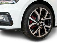 gebraucht VW Polo Polo2.0 TSI DSG GTI LED Navi Pano LM18