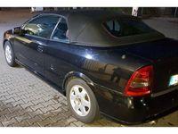 gebraucht Opel Astra Cabriolet 2.2 16V Coupe