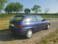 gebraucht Opel Astra 1.6 TÜV, Zahnriemen, Wapu und...
