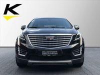 gebraucht Cadillac XT5 Platinum AWD 3.6 V6 LED Navi Dyn. Kurvenlich