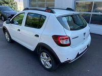 gebraucht Dacia Sandero Prestige