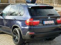 gebraucht BMW X5 Baureihe3.0sd Sport, Service Neu Tüv Neu