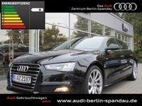 gebraucht Audi A5 Sportback 2.0 TDI quattro S line tronic Xenon
