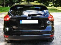gebraucht Ford Focus 1.0 EcoBoost Start-Stopp-System Titanium
