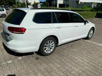 gebraucht VW Passat Variant 2.0 TDI (BlueMotion Technolog...