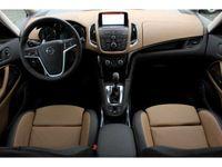gebraucht Opel Zafira Tourer 2.0 CDTI Automatik Innovation -TOP AUSSTATTUNG-