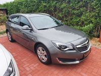 gebraucht Opel Insignia 1.6 CDTI Sports Tourer ecoFLEX Business Edition,AHK