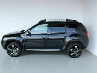 gebraucht Dacia Duster 1.6 Laureate 4x2 LPG Klima