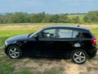 gebraucht BMW 116 Baureihe 1 Lim.*5-trg.*116i*Klima*Sitzheizung