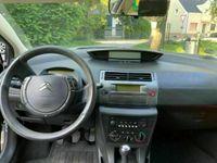 gebraucht Citroën C4 1.6 16V Confort *TÜV bis 2023*
