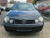 gebraucht VW Polo IV Comfortline Klima