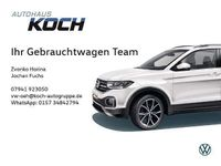 gebraucht VW Golf VII Variant 2.0 TDI DSG GTD Navi,Standheizung,Klima,CarNet,DAB+