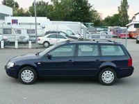 gebraucht VW Passat Variant 1.8 5V Deutsches Auto Nettopreis 4200.--