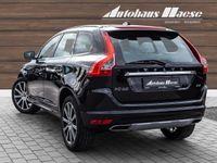 gebraucht Volvo XC60 D4 Summum Aut. Leder Dyn. Kurvenlicht e-Sitze PDCv