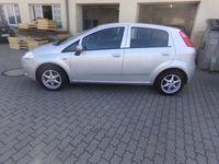gebraucht Fiat Punto Active