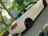 gebraucht BMW 335 Cabriolet i N54 e93 500Ps+/ Tausch
