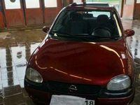 gebraucht Opel Corsa 1,o L. Tüv Neu 09/2021