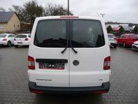 gebraucht VW Transporter T5 Transporter T5 2.0 BiTDIKasten KR