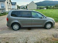 gebraucht VW Touran 1.4 TSI Comfortline 7 Sitze