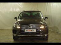 gebraucht VW Touareg V6 TDI Bi-Xenon*AHK'Navi*Leder*GRA*PDC